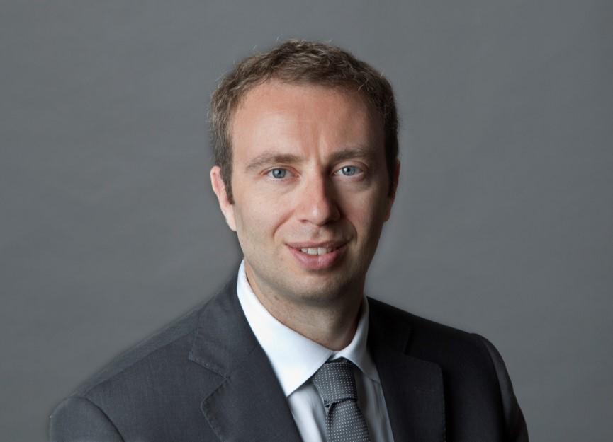 Francesco Ballarin, Partner Audit & Assurance