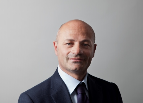 Fabio Carlini, Partner Audit & Assurance
