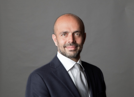Gianmarco Collico, Partner Audit & Assurance