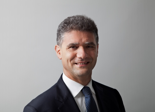 Gianluca Marini, Partner Tax